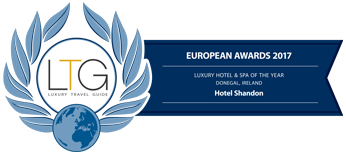 Hotel and Spa of the Year