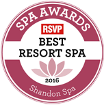 Best Resort Spa from The Spa Awards