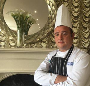 A Finn Chef